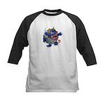 Bug-A-Boo Kids Baseball Jersey