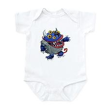 Bug-A-Boo Infant Bodysuit