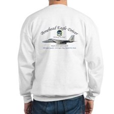 Mr. Bones Sweatshirt