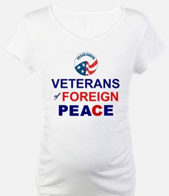 Veterans of Foreign Peace Shirt