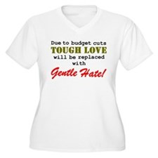 Tough Love 2 T-Shirt