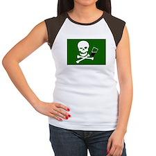 Drunken Jolly Roger (women's)