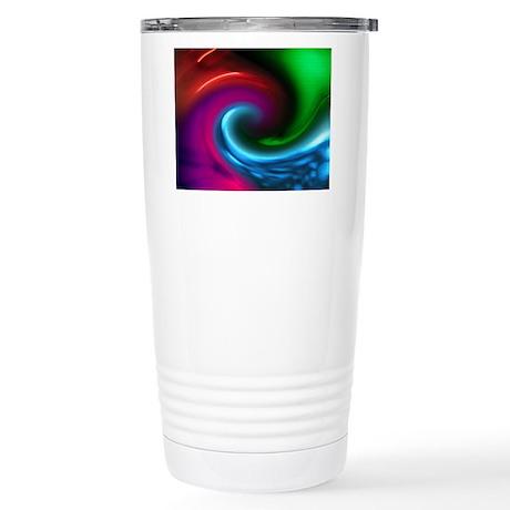 Vortex Stainless Steel Travel Mug