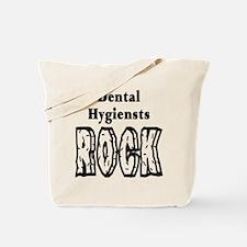 Dental Hygenists Tote Bag