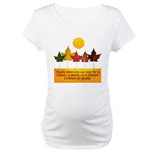 Seasons of Friendship Shirt