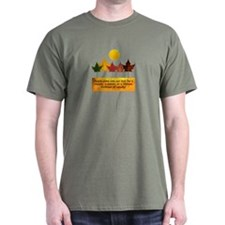 Seasons of Friendship T-Shirt