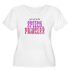 SPEECH PRINCESS T-Shirt