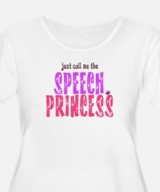 SPEECH PRINCESS T-Shirt