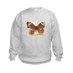 Vintage Superfly Brown Butter Sweatshirt