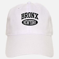 Bronx New York Baseball Baseball Cap