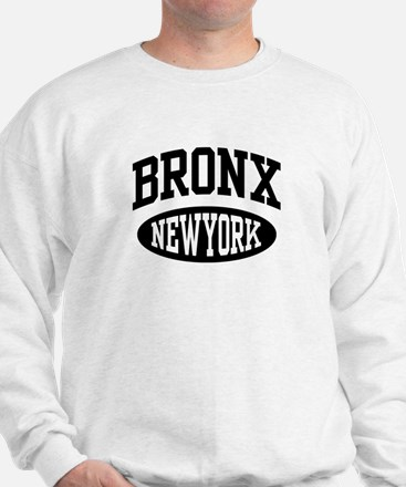 Bronx New York Jumper