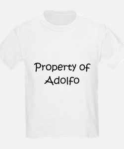 Cute Adolfo T-Shirt