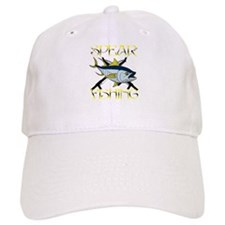 TUNA SPEAR FISHING Baseball Cap
