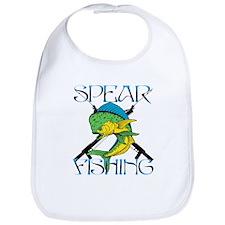 DOLPHIN SPEAR FISHING Bib