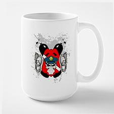 POLICE DIVER Mug