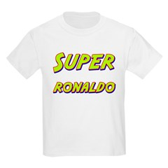 Super ronaldo T-Shirt