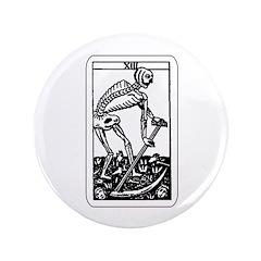 Vintage Death Tarot Card 3.5