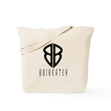 Unique Wife beater Tote Bag