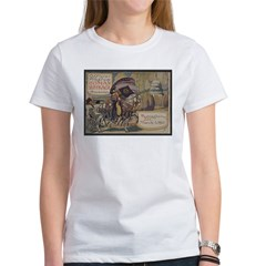 Suffrage Parade Votes for Women T-Shirt