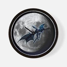 Sephiranoth Skydancing Wall Clock