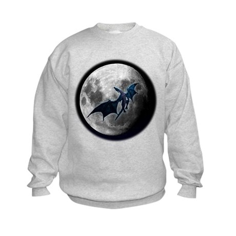 Sephiranoth Skydancing Kids Sweatshirt