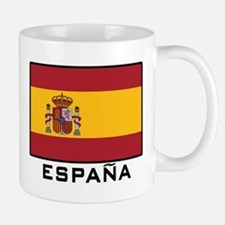 Flag of Spain Small Small Mug