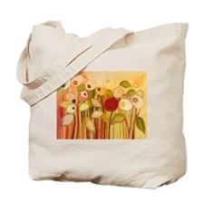 Cute Sienna Tote Bag