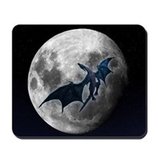 Sephiranoth Skydancing Mousepad