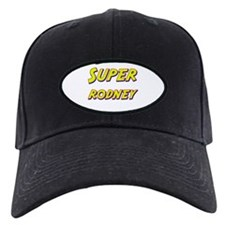 Super rodney Baseball Hat