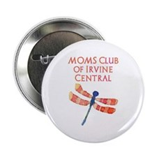 "MOMS CLUB OF IRVINE CENTRAL 2.25"" Button"