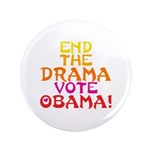End the Drama Vote Obama 3.5