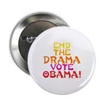End the Drama Vote Obama 2.25
