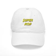 Super rod Baseball Cap