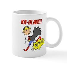 Ka Blam Girl Hero Mug