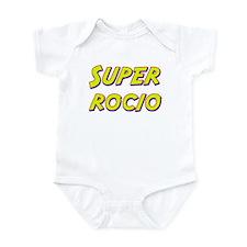 Super rocio Infant Bodysuit