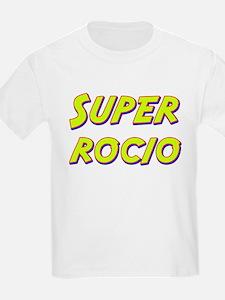 Super rocio T-Shirt