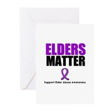 Elders Matter Greeting Cards (Pk of 10)