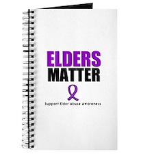 Elders Matter Journal