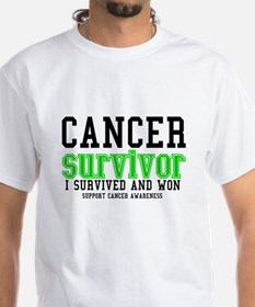 Cancer Survivor Shirt
