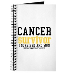 Cancer Survivor Journal