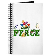 Peace Garden Journal