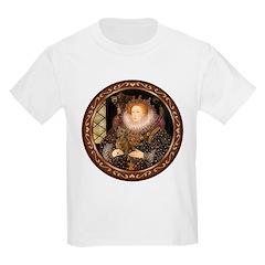 Queen / Dachshund #1 T-Shirt