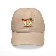 Pig roast Baseball Cap
