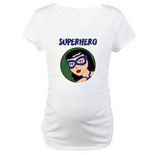 Retro Superhero Susie Shirt