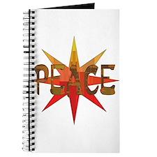 Peace Flowering Journal