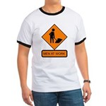 Men at Work 2 Ringer T