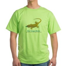 Blue Tongue Skinks T-Shirt