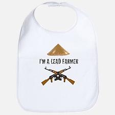 Lead Farmer Bib