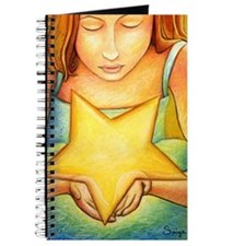 The Star Keeper's Wish Journal