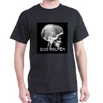 Disc Golf x-ray t-shirt
